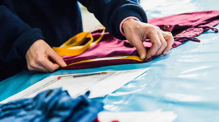 Chefe de produção têxtil (M/F) ref_0187