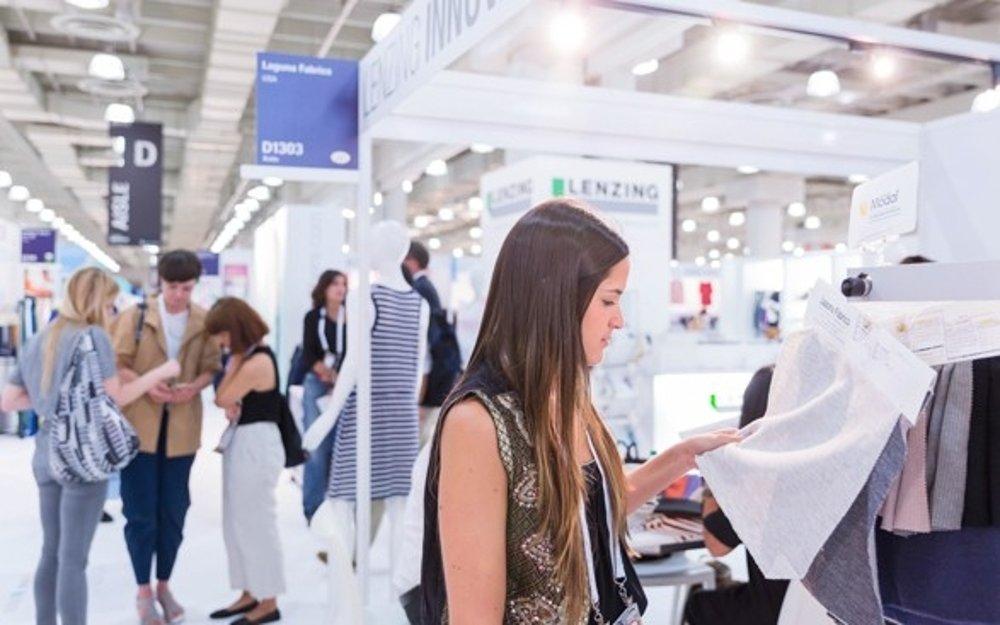 Responsável de aprovisionamento e compras têxtil (M/F)
